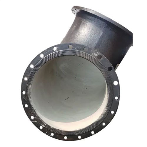 Ductile And Cast Iron Fitting