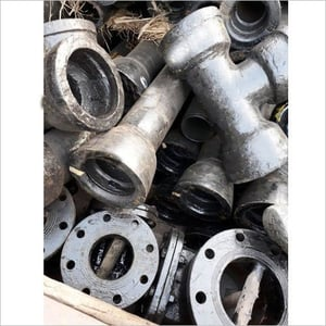 Cast Iron Socket Pipe Fitting