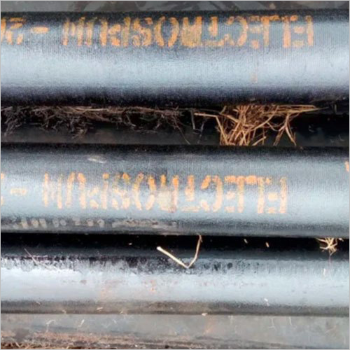 Seamless Cast Iron Pipe