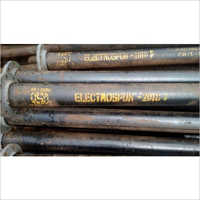 Industrial Cast Iron Pipe