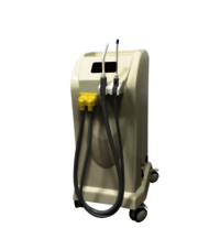 Dentmark Dental Portable Suction Unit (Double)
