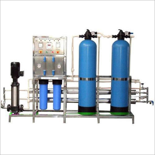 Industiral RO System