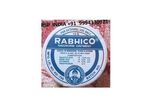 Rabhico Ringworm Ointment