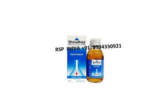 Rhinathiol Syrup Adult