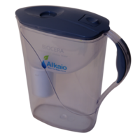 Portable Alkaline Water Purifier