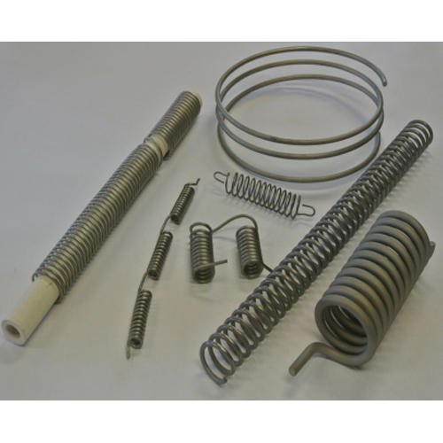 Industrial Coil Heaters