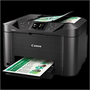 MAXIFY MB5170 Performance And Speed Printer