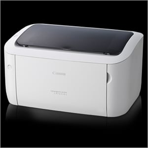 CLASS LBP6030w Great Performance And Small Wireless Connectivity Printer