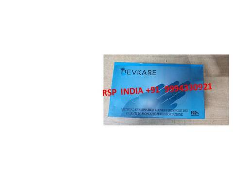 Devcare Medical Examination Gloves