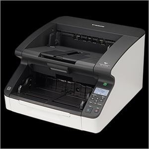 DR-G2090 - 2110-2140 Canon New Generation Of High Performance Production Scanner