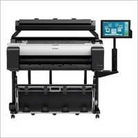 Office Printer Cutter Machine