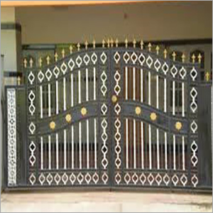 Gate Fabrication Services