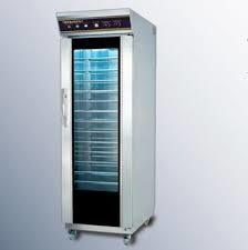Berjaya Electric SS Proofer With Humidifier Single Door