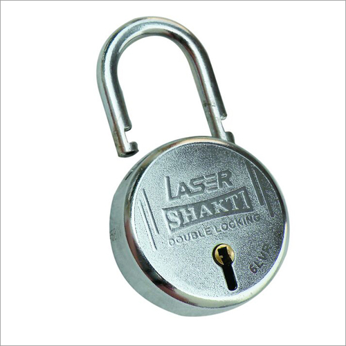Laser Shakti Pad Locks