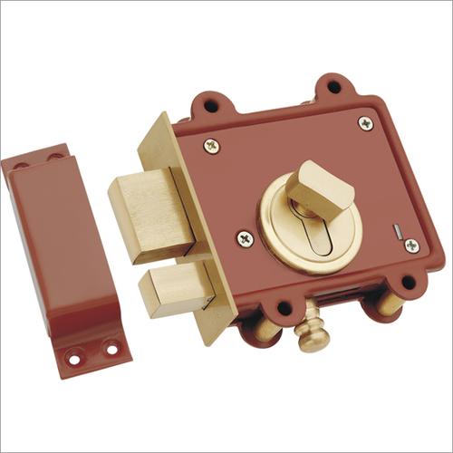 2 in 1 Laser Door Locks