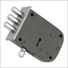 Laser Bullet Door Lock