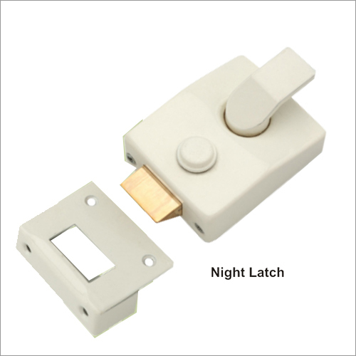 Laser Night Latch
