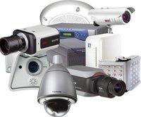 Cctv Camera ( Dome/ Bullet)