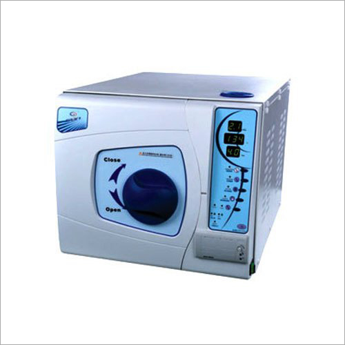 Laboratory Class B IDS Denmed Sun Autoclave
