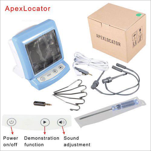 Dental Apex Locator