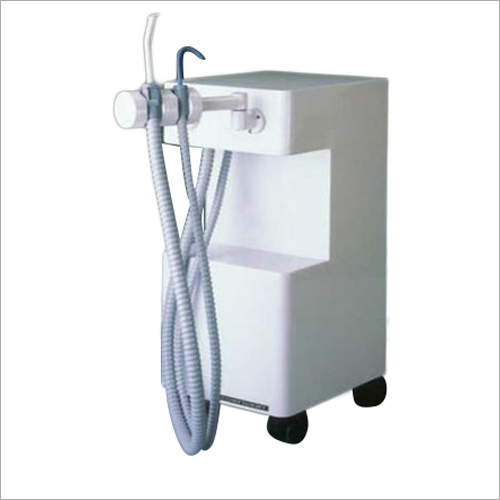 Dental Motorized Suction Auto Drain Unit