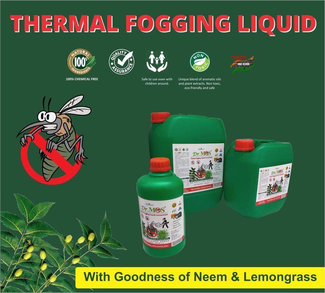 Herbal Fogging Liquid