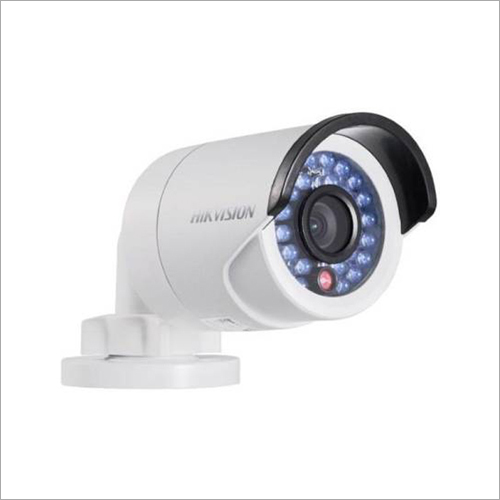 Hikvision 1 MP IP Bullet Camera