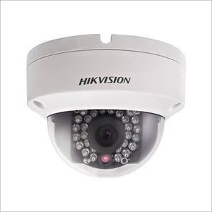 Hikvision 1 MP IP Dome Camera