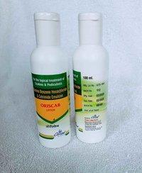 Gamma Benzene Hexachloride & Cetrimide Emulsion