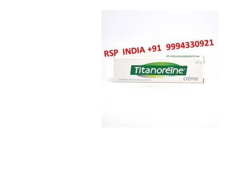 Titanoreine Cream