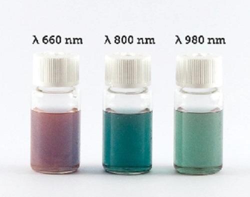 Nanoxact Gold Nanoshells Pvp
