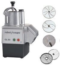 Robot Coupe Vegetable Cutter