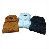 Mens Party Wear Printed Shirts
