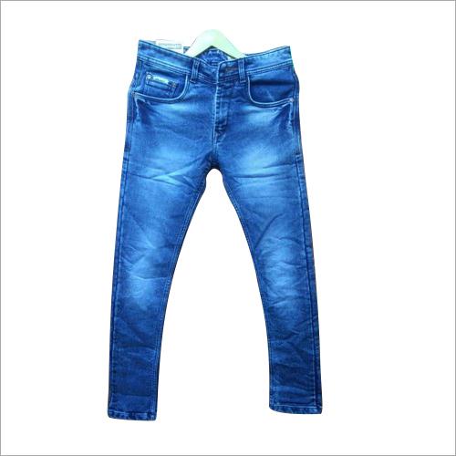 Mens Brand Quality Denim Jeans