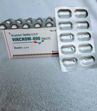 Acyclovir Tablet U.s.p