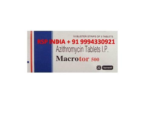 Macrotor 500