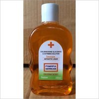 Unogen Antiseptic Liquid 100Ml