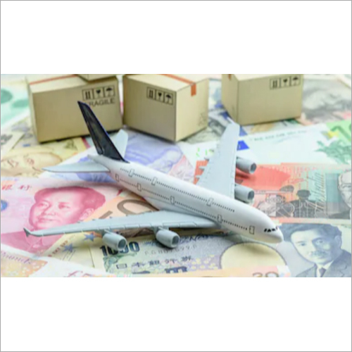 Air Freight Forwarding Services