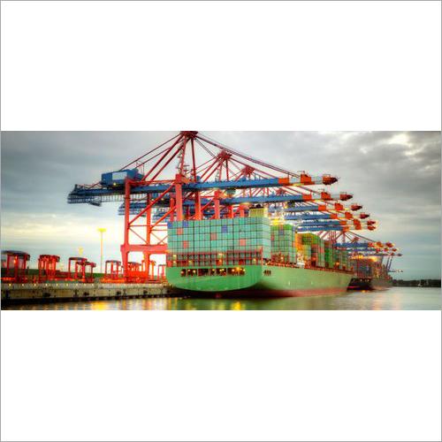 International Sea Freight Forwarding Services