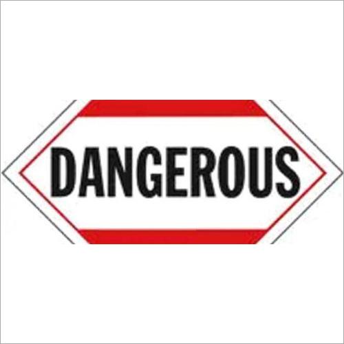 Hazardous Export Shipments Services