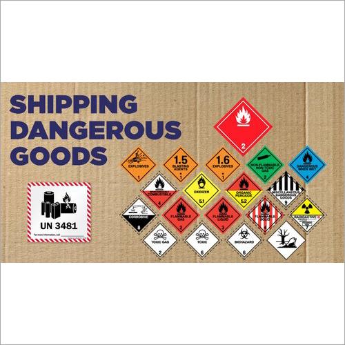Dangerous Goods Transportation Services