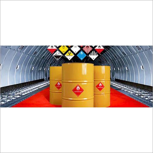 Hazardous Goods Air Freight Services