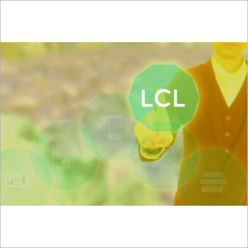 LCL Shipping Services