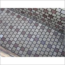 Ceramic Acid Resistant Tiles for Floor & Side Walls