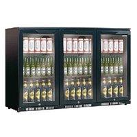 Elanpro Back Bar Cooler