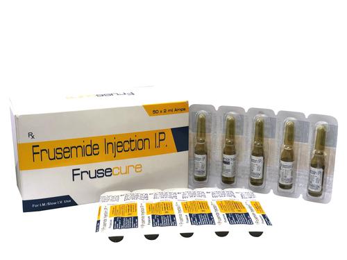 Frusemide Injection