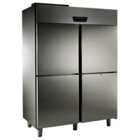 Electrolux 4 Door Refrigerator