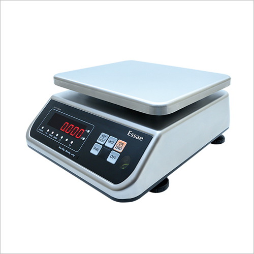 DS-773SS Weighing Scale