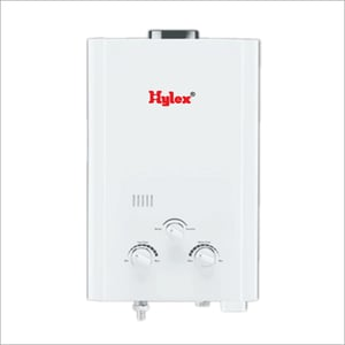 Instant LP Gas Water Heater