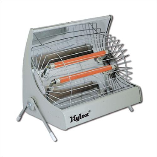1000W-2000W Duo Room Heater